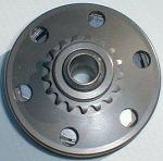 "Star 1"" Bore Clutch"