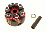 Patriot Three Disc Clutch