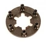 E. P0003 Patriot Six Spring Pressure Plate