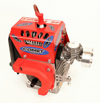 Comer K-80 Comet Blueprinted Engine