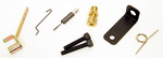 Clone Throttle Cable Linkage Kit