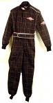 MIR/Carrera Nylon Racing Suit