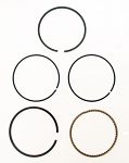 DJ-168F-12300-A Clone Piston Ring Set Complete, Stock Size