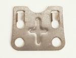 DJ-168F-13300-A Clone Push Rod Guide Plate