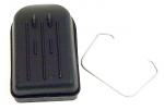 79. C-51 Plastic Intake Airbox