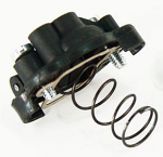 C-51 Carb Top with Gasket