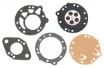 Tillotson HL Diaphragm Rebuild Kit for Leopard