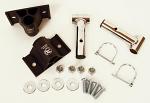 Righetti Bumper Hardware Kit for Rear Plastic Bumper