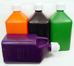 Scribner 5 gallon Heavy Duty Plastic Fuel Jug
