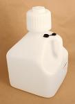 2.5 gallon Heavy Duty Plastic Jug