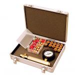 50100 Longacre Tire Valve Relief Kit - Bleed off Kit for Wheel & Tire Pressure