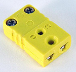 Mychron Female Replacement Yellow Box Connector