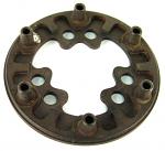 330025 Steel Nytro Pressure Plate