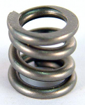 """313000 Steel Nytro .091"""" 3 and 4 Disc Clutch Spring"""