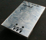 FK1105 Fast Karts Flat Base Plate