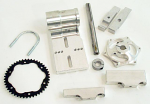 Buller Two Cycle Chain Drive Jackshaft Kit