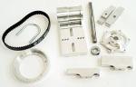 Buller Two Cycle Belt Drive Jackshaft Kit