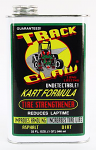 Track Claw Tire Traction Compound, Quart, Tire Prep
