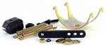 0542 RLV Complete Spring Style Cradle Kit