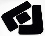 "1/2"" Thick Foam Seat Padding Kit"