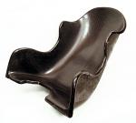 Beasley Carbon Fiber Laydown Seat