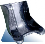 Ribtect Carbon Fiber Composite Seat