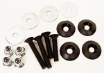 CKS Seat Mounting Hardware Kit - Metric