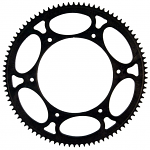 #219 Extron Composite Rear Sprocket, One piece