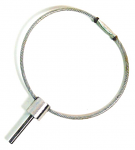 Steering Shaft Lock Replacement Pin