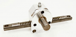 Junior Dragster Rack and Pinion