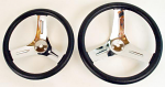 Azuza Steering Wheel