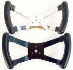 Enduro Butterfly Steering Wheel
