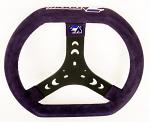 Arrow X1 Steering Wheel Flat Top/Botton