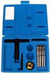 19237 Flathead Briggs Valve Seat Cutter Kit