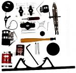 19300 Briggs Basic Tool Kit