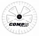 Comp Cam Degree Wheel