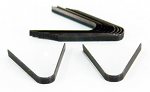 Tire Groover Tool Replacement Blades