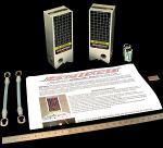 Sniper V4 Laser Aligner Kit