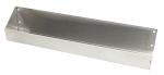 Movable Aluminum Bin