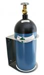 6059 Nitrogen/Air Bottle Holder, 7in