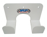 6392-WHT Large Broom/Utility Holder Bracket