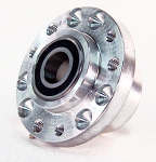 Front Wheel Hub 17mm, US Pattern