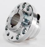 25mm Rear Wheel Hub, US Pattern