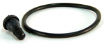 Standard Two Piece Wheel Seal Kit