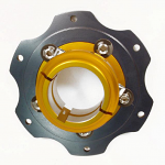 WildKart Floating Sprocket Hub