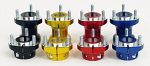 WildKart 25mm Rear Wheel Hub