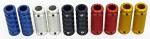 WildKart Aluminum Pedal Grips