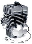 Yamaha KT100SE New Style Engine