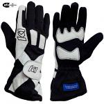K1 Racegear Pro X Racing Nomex Gloves