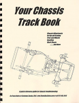 Your Chassis Track Book